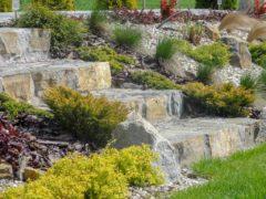 Kamienie do ogrodu Racibórz