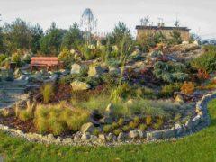 Nowoczesny ogrod Rybnik