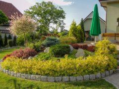 Usługi ogrodnicze w Bilesko białej