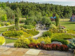 Zakładanie ogrodów Bielsko