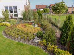 Zakładanie ogrodów Racibórz