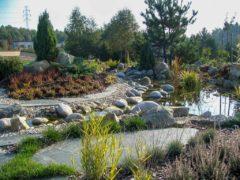 Projektowanie ogrodów Rybnik