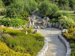 Kamień ogrodowy bielsko Biała