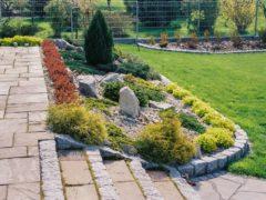 Nawadnianie trawnika w ogrodzie Bielsko