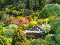 Kompozycje kwiatowe ogrod Kraków