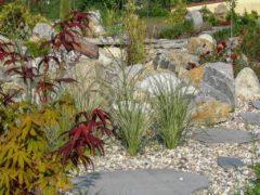 Kamień ogrodowy Rybnik
