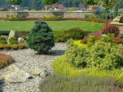 Projekt ogrodu Orzesze
