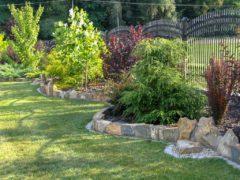 Aranżacja ogrodu Jastrzębie