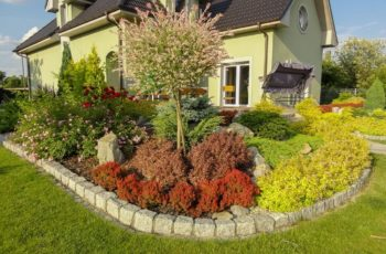 Projektowanie ogrodów Gliwice