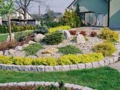 Aranżacja ogrodu Gliwice