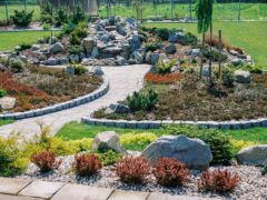 Usługi ogrodnicze Gliwice