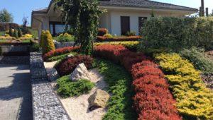 Projektowanie i aranżacja ogrodów